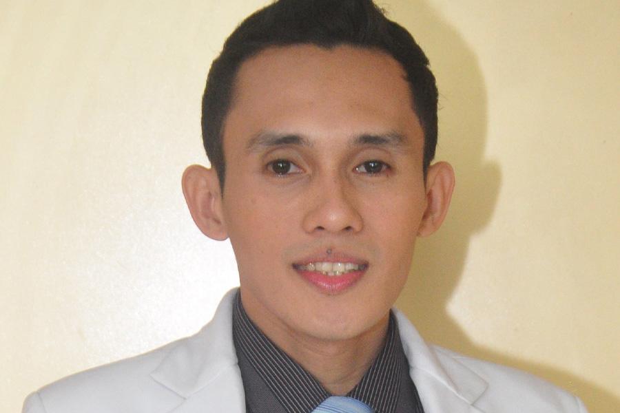 Francis Jake Martinez